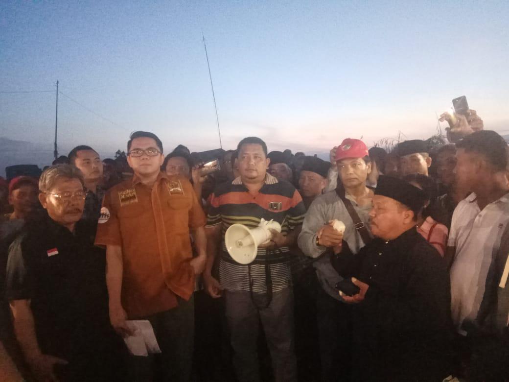 DPR RI Minta Hentikan Penyerobotan Lahan Rakyat di Gondai, Arteria: NWR Permalukan Kapolda</a>