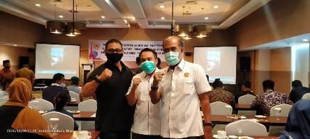 Pasca Bubar, PABBSI Riau Gelar Musprov Luar Biasa</a>