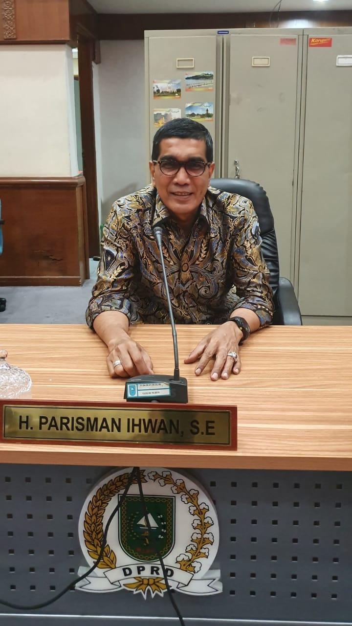 Tampung Keluhan Warga, Komisi IV DPRD Riau akan Undang Instansi Terkait</a>