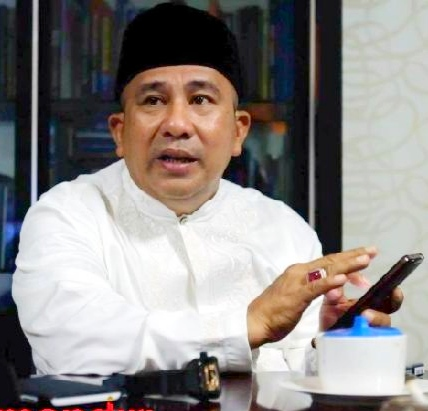 Ketua JMSI Riau Diangkat Jadi Penasehat Ahli Gubernur</a>