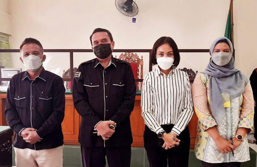 Hakim Tolak Prapid Upaya Pemilik Gudang Sembako Kandas</a>