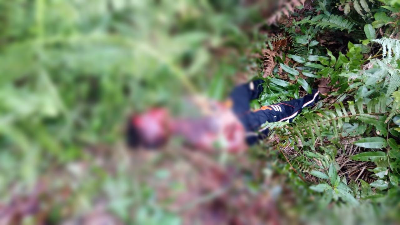 Pelajar SD Tewas Dibacok, Mayatnya Tergeletak di Pinggir Jalan</a>