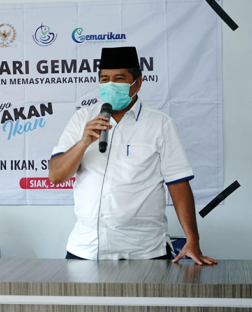 PSBB Usai, Siak Ikut Lomba Implementasi Tatanan Normal Baru Tingkat Nasional</a>