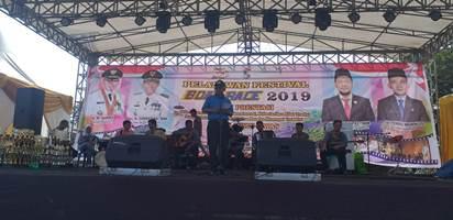 Bupati Pelalawan Buka Festival Boat Race 2019</a>