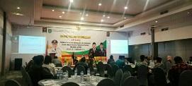Mewah, Bappeda bengkalis, Boyong DPRD ke Batam untuk FGD</a>