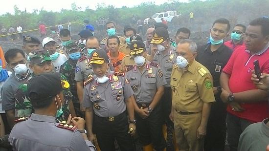 Kunjungan Pertama Kapolri Jenderal Tito Karnavian ke Riau</a>